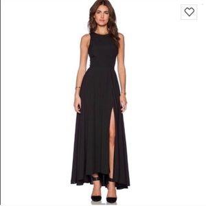 Naven flowy maxi dress